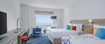 Room, 2 Double Beds (Broadway)