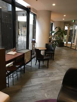 TOKYU STAY SHINJUKU Interior