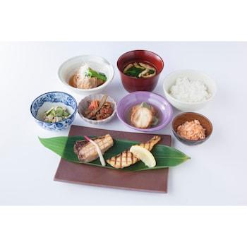 TOKYU STAY SHINJUKU Breakfast Meal