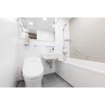 TOKYU STAY SHINJUKU Bathroom