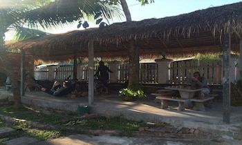 Kounsavan Guest House - Terrace/Patio  - #0