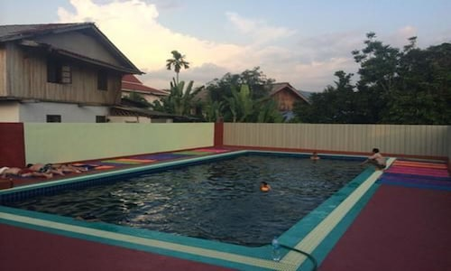 Kounsavan Guest House, Louangphrabang