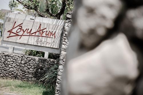 . Kayu Arum Resort