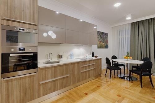 Apartments CITYHOTEL, Shevchenkivs'kyi