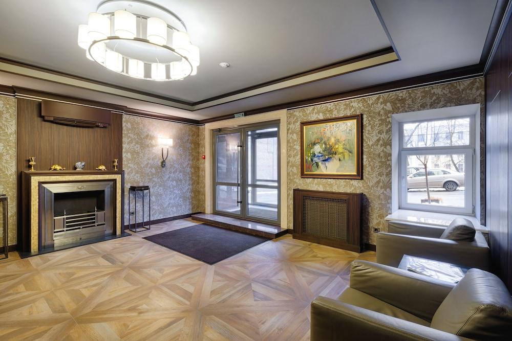 Квартиры CITYHOTEL