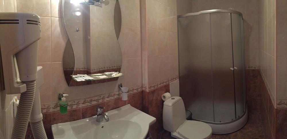 Отель «Гостеприимство»
