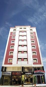 Hotel - Hotel Yuksel