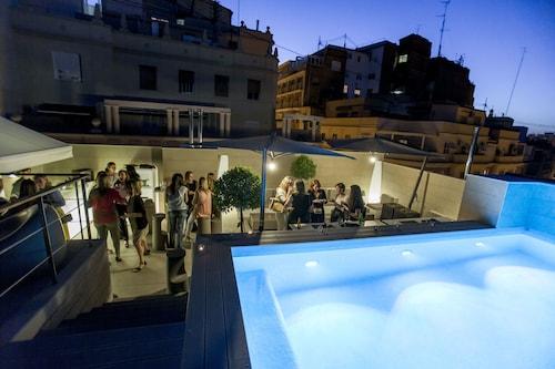 Vincci Mercat, Valencia