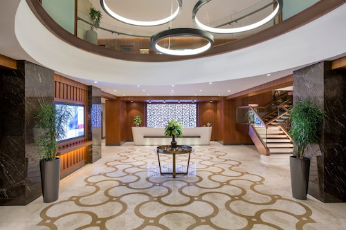 Movenpick Hotel Istanbul Golden Horn, Kağıthane