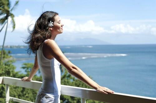 Tahiti Pearl Beach Resort,