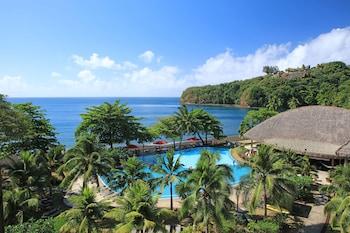 Hotel - Tahiti Pearl Beach Resort