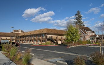 Hotel - Carson Valley Motor Lodge
