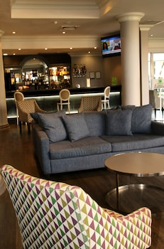 Holiday Inn Johannesburg Airport