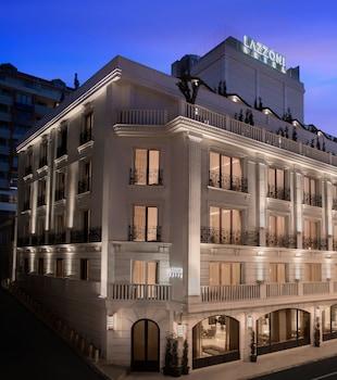 Hotel - Lazzoni Hotel