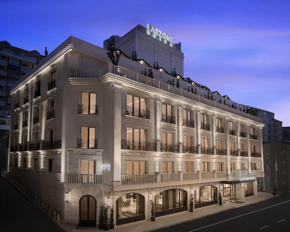 Hotel Lazzoni Hotel