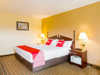 Premium Room, 1 King Bed, Kitchenette
