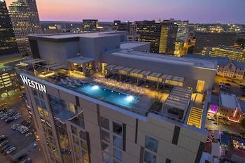 奧斯汀市中心威斯汀飯店 The Westin Austin Downtown