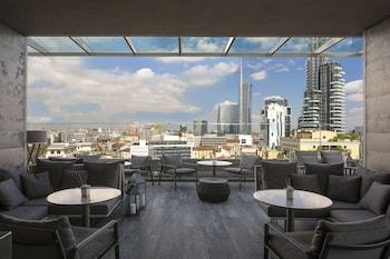 Hotel - ME Milan - Il Duca