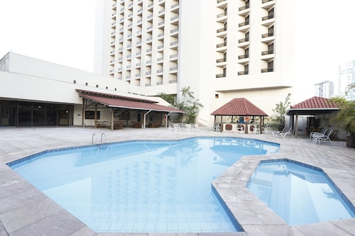 Hotel Princesa Louçã, Belém