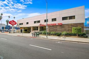 Hotel - Rotex Western Inn