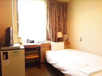 セミダブルルーム (本館) 禁煙 (ベッド幅120 cm) 11㎡ 小樽グリーンホテル