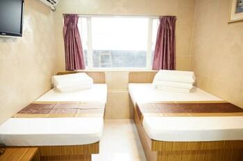 Hotel - Me Easy Hostel