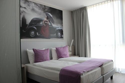 Hotel City Lugano, Design & Hospitality, Lugano