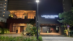 Laguna Suite Hotel & Wedding Shin-Yokohama