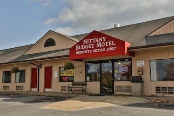 Hotel - Nittany Budget Motel