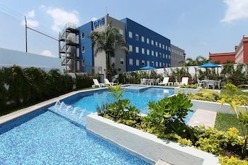 Hotel - One Cuernavaca