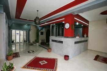 Hotel - Hotel Abda
