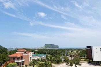 Jeju Cordelia Resort - View from Hotel  - #0