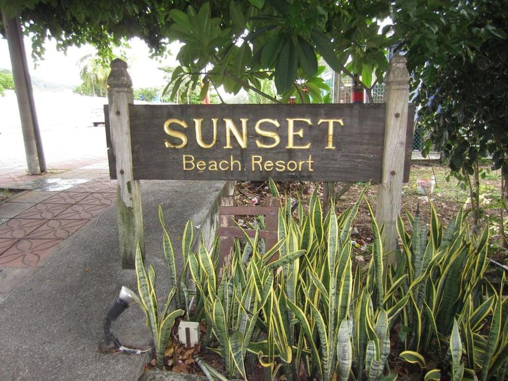 サンセット ビーチ リゾート