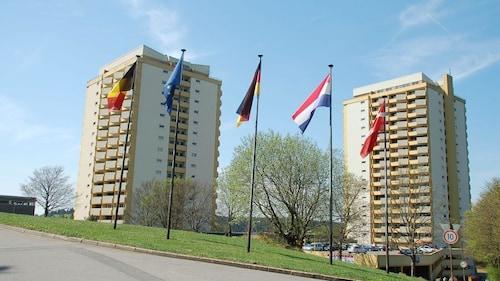 . Aparthotel Panoramic Hohegeiß