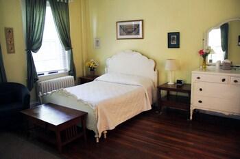 Grande Triple Room