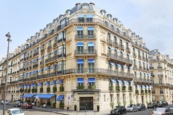 Hotel - Hôtel de la Trémoille