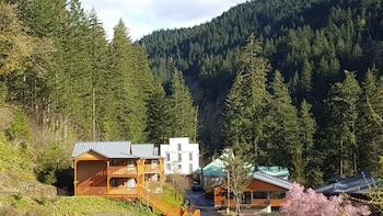 Hotel - Carson Hot Springs Resort
