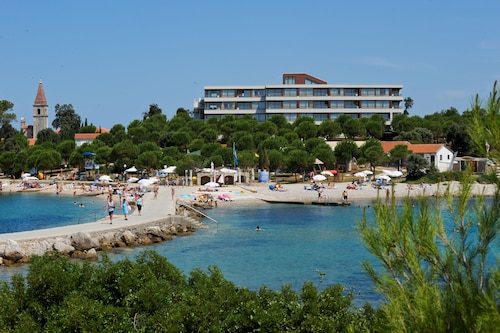 __{offers.Best_flights}__ All Suite Island Hotel Istra