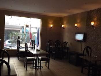 Hotel - Mayorca Hotel