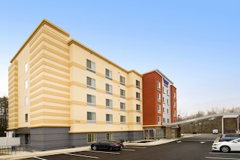 Hotel - Fairfield Inn & Suites Arundel Mills BWI Airport
