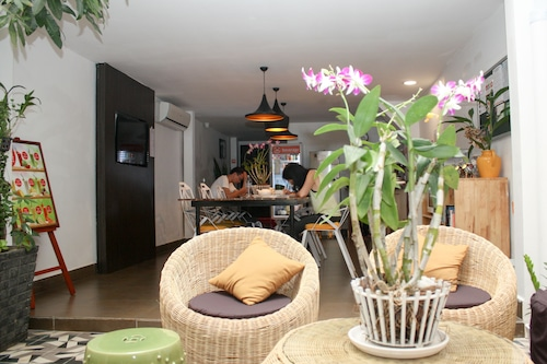 Sla Boutique Hostel, Phnom Penh