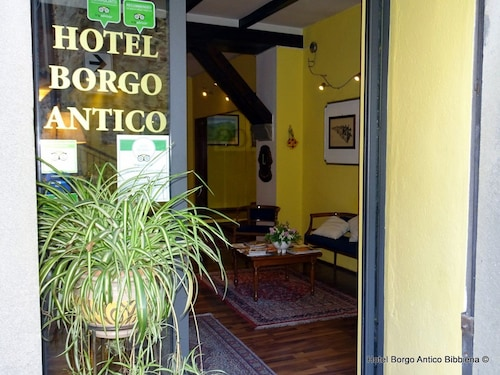 __{offers.Best_flights}__ Hotel Borgo Antico Bibbiena