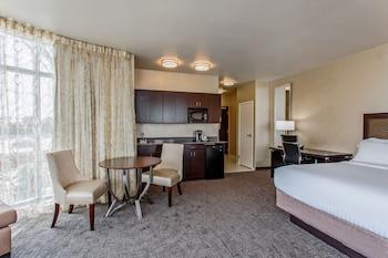 Suite, 1 Bedroom (Penthouse)
