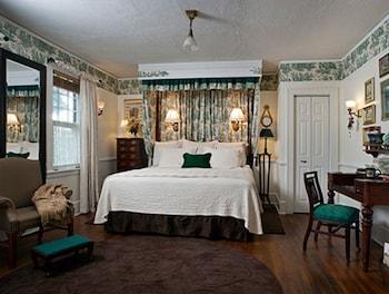 Room (Kensington Garden)