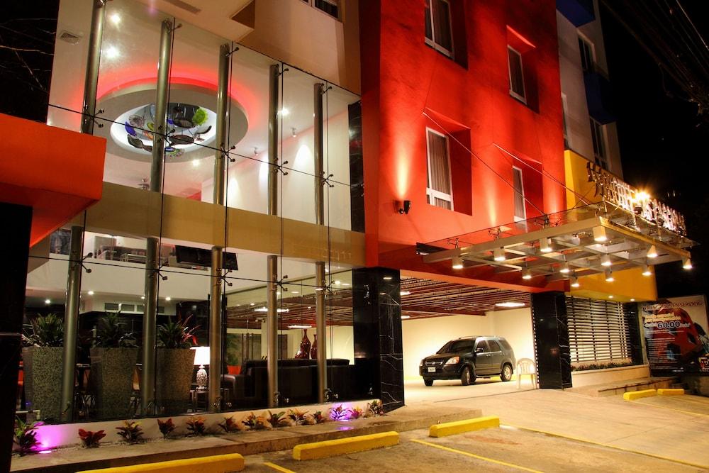 Hotel Hotel Las Cascadas