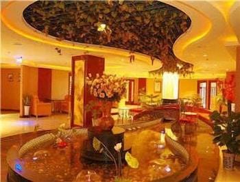 Days Inn Frontier Cixi - Restaurant  - #0