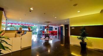 Hotel - D Hotel Jakarta