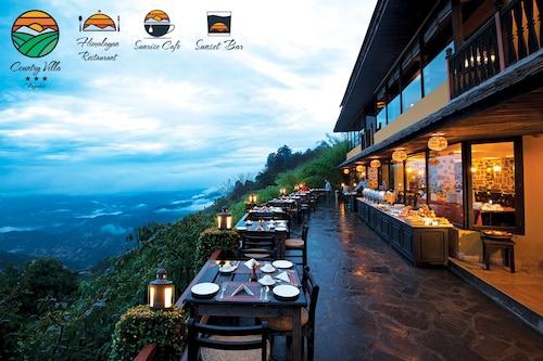 Hotel Country Villa, Bagmati