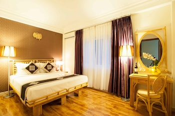 Hotel - Dragon Palace II Hotel