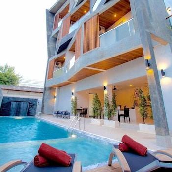 Hotel - Lemonade Phuket
